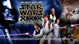 Star Wars XXX ภาคหนังโป๊เด็ดมาก