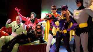 หนังXฝรั่ง แบทแมน SEX MOVIES BATMAN Batman XXX