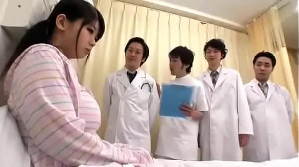 หนังโป๊JAV เหุตเกิดที่โรงพยาบาลแห่งหนึ่ง